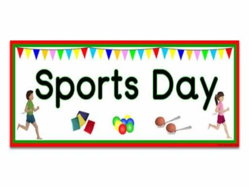 sports day thur